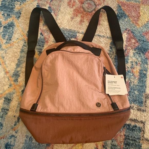 City Adventurer Backpack Mini 10L